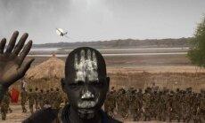 Baltijas jūras dokumentālo filmu forums izziņo programmu 'Būt vai Būt'
