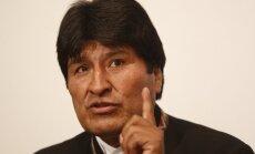 Moraless draud slēgt ASV vēstniecību