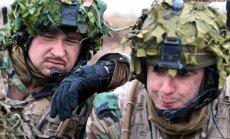 Лондон пообещал блокировать попытки ЕС создать единую армию