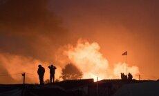 Francija sāk Kalē 'Džungļu' būdu nojaukšanu
