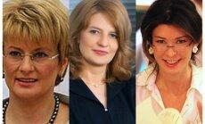 Baturina, Kasperska un citas: sešas ietekmīgākās biznesa sievietes Krievijā