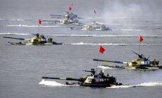 Ķīna, Krievija un ASV: kurai lielvarai ir iespaidīgākais bruņojums