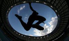 IAAF vēl astoņiem Krievijas vieglatlētiem piešķīrusi neitrālu sportistu statusu
