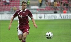 Višņakovs pievienojas virslīgas komandai 'Spartaks'
