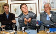Raimonda Paula dzimšanas dienā LTV demonstrēs izrādi 'Leo.Pēdējā bohēma'