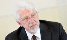 Tramps kā ASV prezidents būs izaicinājums pasaulei, uzskata Saeimas Ārlietu komisijas priekšsēdētājs