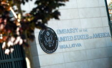 ASV vēstniecībai piegādātajai degvielai vairs nepiemēros PVN