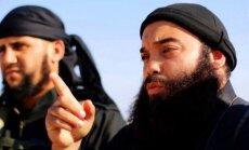 100 'Islāma valsts' karotāji par vēlmi doties mājup sodīti ar nāvi