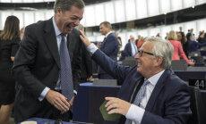 Юнкер: соглашение по Брекзиту будет достигнуто не позднее ноября
