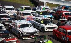 Vēsturisko auto seriāls 'Dzintara aplis' sezonu atklās 1. maijā