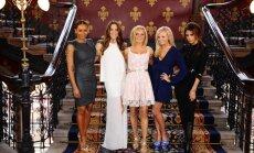 СМИ: Spice Girls подыскивают вокалистку на место Виктории Бекхэм для турне