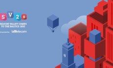 Samitā Rīgā diskutēs par 'start-up' ekosistēmas stiprināšanu Baltijas valstīs