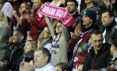 Rīgas 'Dinamo' spēlēs vienā divīzijā ar KHL čempioniem un jaunpienācējiem