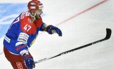 Radulovs atstāj KHL un pievienojas NHL klubam 'Canadiens'