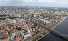 Latvijā otrajā ceturksnī bijusi viena no straujākajām ekonomikas izaugsmēm ES