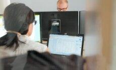 Latvija var! Tehnoloģiskā vide aizvieto 'papīru kalnus' un taupa pacientu laiku