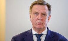 Кучинскис: деятельность высланного второго секретаря посольства РФ вредила Латвии