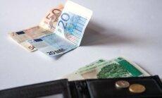 'Trekno algu' saņēmējiem – īpašas sociālā nodokļa atlaides, atklāj raidījums