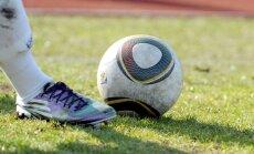 Latvijas U-17 futbolisti EČ kvalifikācijas turnīru sāk ar sāpīgu zaudējumu Polijai