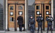 Sanktpēterburgā aizturēti seši teroristu vervētāji
