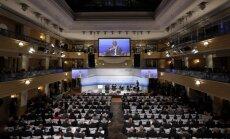 Запад на распутье: Мюнхенская конференция в роли навигатора