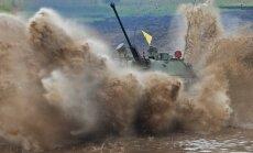 NATO ir jāgatavojas Krievijas iebrukumam Polijā, brīdina eksperti