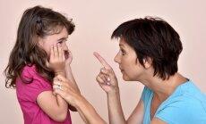 Pirmsskolas skolotāju ieteikumi, kā likt bērnam tevi klausīt
