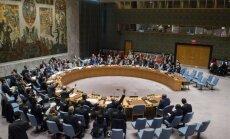 Krievija bloķējusi ANO ziņojuma publiskošanu par Ziemeļkoreju