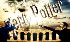 """Джоан Роулинг показала собственные иллюстрации к """"Гарри Поттеру"""""""