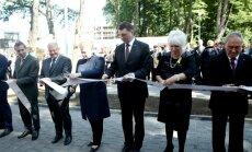 Литва увеличит количество персонала в Центре коммуникации НАТО в Риге