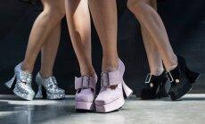 Перевыпущена популярная в 1990-х обувь