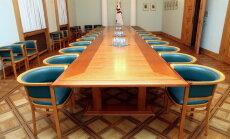 LTV: состав нового правительства известен; премьера ищут