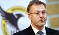 Лоскутов: Аболтиня несколько раз саботировала голосование за кандидатуру Шадурскиса