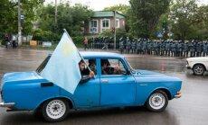 ĀM: Krievijas agresija Ukrainā rada bažas par represijām un cilvēktiesību pārkāpumiem pret Krimas tatāriem