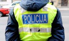Rīgas Patruļpolicijas priekšnieka lietā iesaistīts arī policijas šoferis