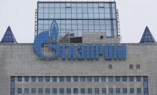 """""""Газпром""""резко увеличит мощность """"Северного потока"""" (карта)"""