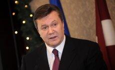 Telegraph: Янукович потратил 2 миллиарда долларов на взятки