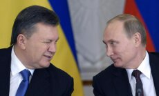ВИДЕО: Путин рассказал о спецоперации по спасению Януковича и присоединении Крыма