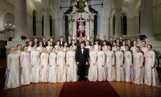 Koris 'Kamēr…' aicina uz Lielās Piektdienas koncertu Dzintaros