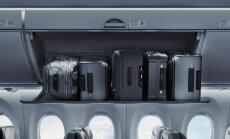 airBaltic увеличила размеры ручной клади на три сантиметра