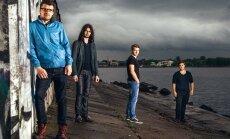 Noklausies 'B Optimist' debijas albuma pirmo singlu 'Fotogrāfs'!