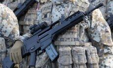 Cekulē notiks starptautiskās militārās mācības 'Detonators 2018'