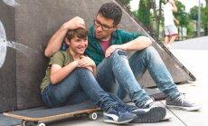 Četras audzināšanas kļūdas, kas liedz pusaudzim pieaugt