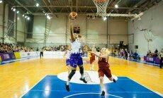 'TTT Rīga' basketbolistes Austrumeiropas līgas mačā uzvar Lietuvas spēcīgāko komandu 'Kibirkštis'