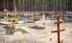 Haoss kapsētu saimniecībā: Četras ministrijas turpinās domāt, kā savest kārtībā kapus