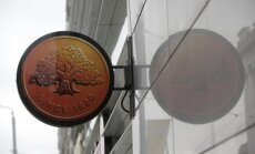 Visvairāk līdzekļu kredītos izsniegusi 'Swedbank', 'Nordea' un 'SEB banka'