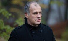Pabeigta Staņislava Tokalova filmas 'Tas, ko viņi neredz' montāža