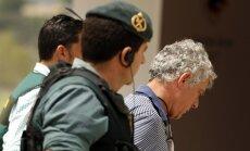 Pēc aresta Spānijas Futbola federācijas prezidenta Viljara palikšana amatā ir nopietni apdraudēta