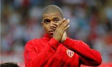 Francijas futbola talants Mbapē noraida 'Real' piedāvājumu un izvēlas 'Saint-Germain'