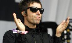 Laiems Galahers Glastonberijā uzrīko 'slepeno' koncertu